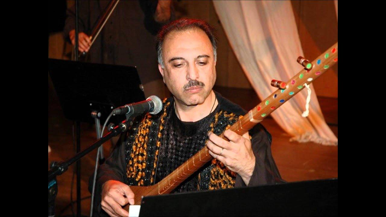 afghan music (wahid qasemi ashti)