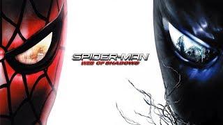 Spiderman El Reino de las Sombras Pelicula Completa Español | Spiderman Web of Shadow (Game Movie)