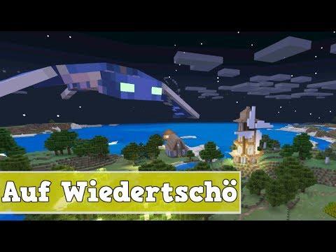 Let's Play Minecraft Vanilla Deutsch Aquatic