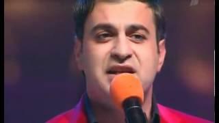КВН Гарик Мартиросян - Армянское караоке 4