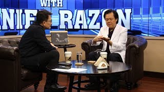 Dr. Willie Ong talks about his 2019 senatorial bid and PH health care system thumbnail