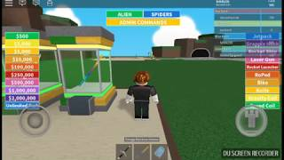 Roblox - android hraní