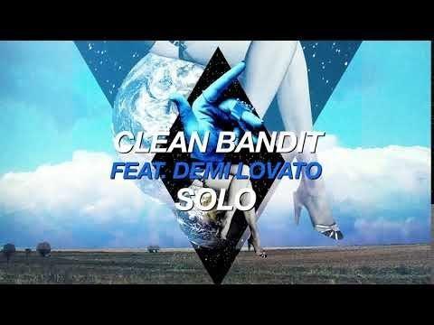 Clean Bandit - Solo feat. Demi Lovato (Ringtone) (2018)