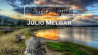 Estás Aquí  |  Julio Melgar