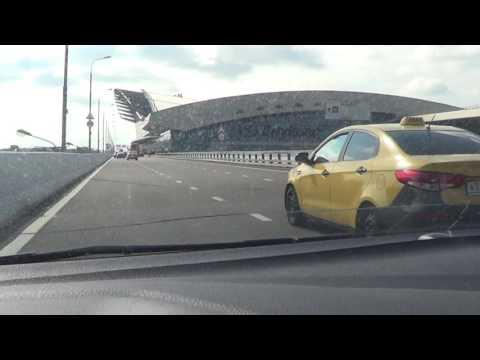 Аэропорт # Внуково - обзор #