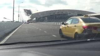 видео Схема парковки в аэропорту Внуково