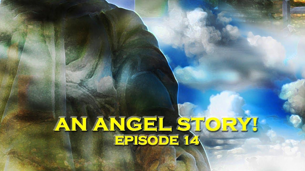 real sightings of angels