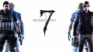 【犽大實況】PC 惡靈古堡7 【resident evil 7】乾~~沒有里昂!!!!