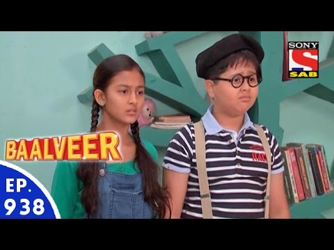 Baal Veer - बालवीर - Episode 938 - 15th March, 2016