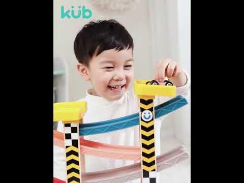 KUB Race Track Toy