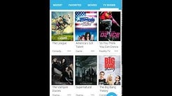 TV Portal, Free Movie and TV streams for Android