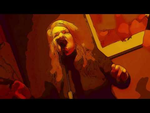 Lisa Scott & Blues Tuesday House Band- Hallelujah...& Watermelon Man(Live @ Whighams, 21/3/17)