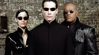 All 4 Matrix Movies Ranked From Worst To Best By FF39480