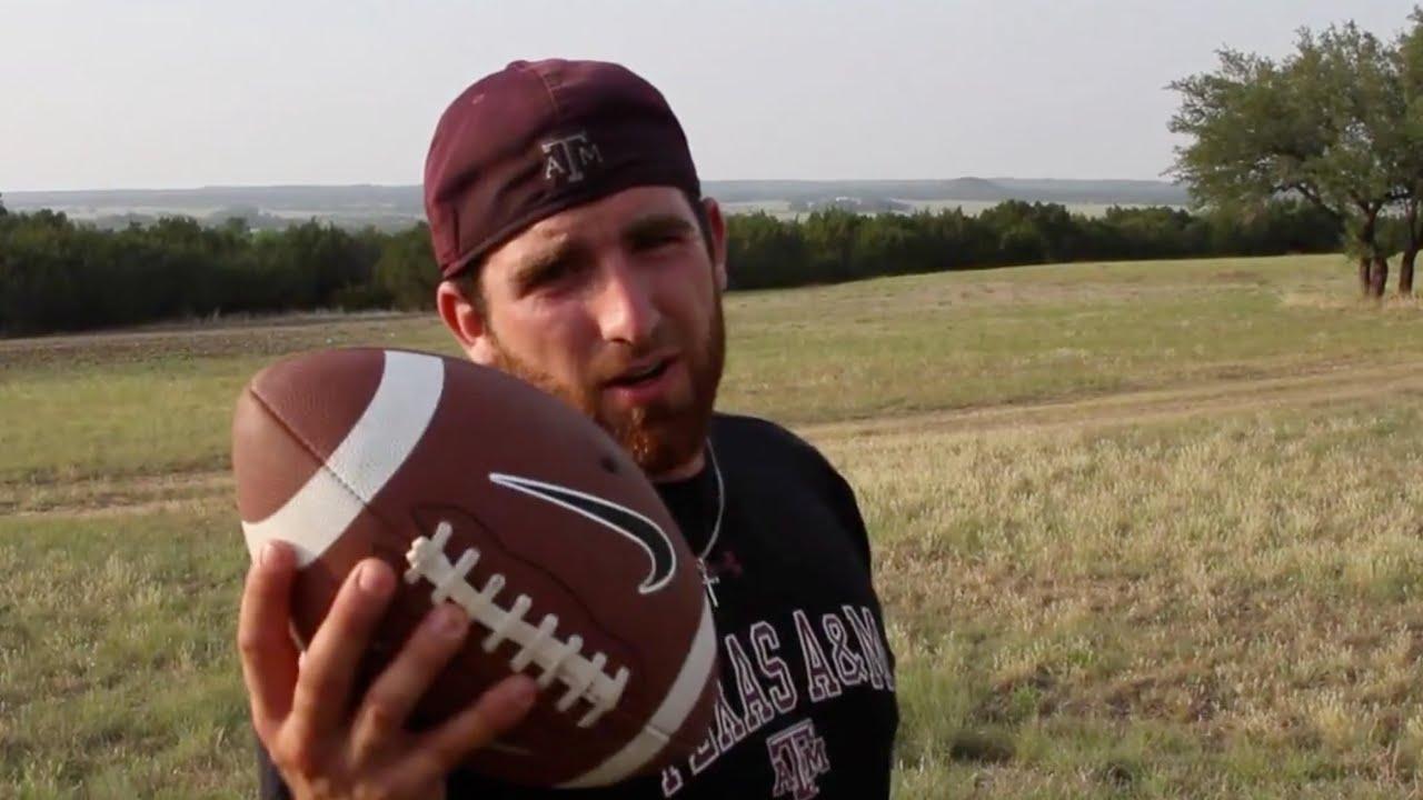 Epic Football Trick Shots   Dude Perfect