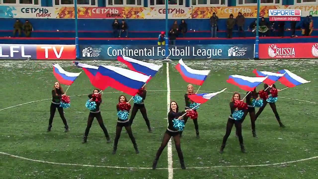 Флаг ШОУ от группы поддержки МЕНТОЛ ШОУ МОСКВА