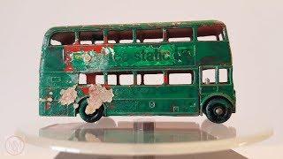 MATCHBOX Restoration No 5d Routemaster London bus 1965