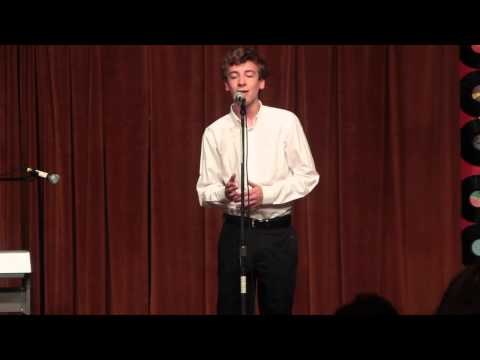 Will Haskell- Stars