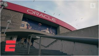 Farewell to Oracle Arena | The Undefeated