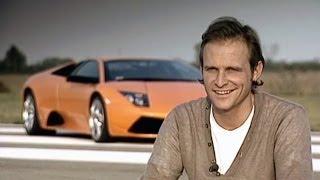 Lamborghini Murciélago - GRIP - Folge 1 - RTL2