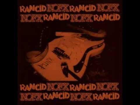 Rancid - Moron Bros (w/ Lyrics)