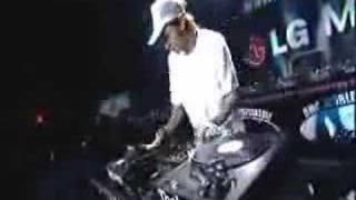 DJ YASA 2006 DMC