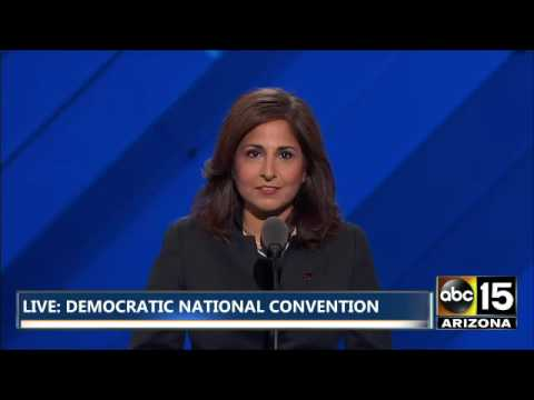 FULL: Neera Tanden - Center for American Progress Action Fund - Democratic National Convention