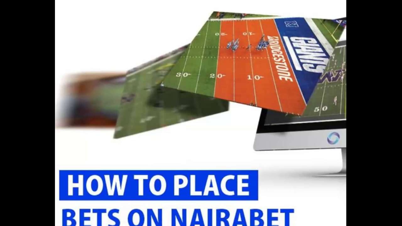 How to place bet on nairabet com bettingmad calculator with fractions