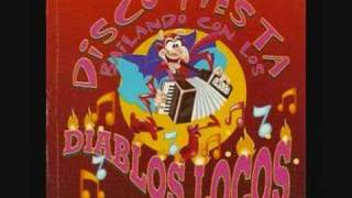 Diablos Locos - Popurri 1