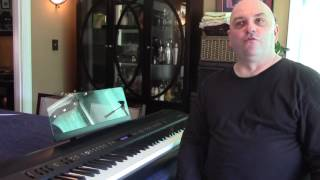 piano buyer review roland fp 90 conclusions 8 of 8