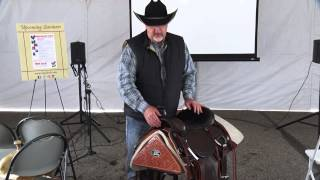 Complete Western Saddle Fitting for Horse and Rider - Big Dee