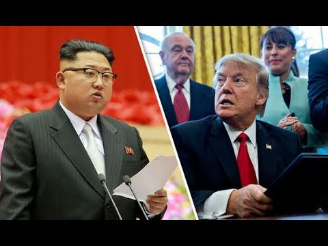 North Korean insults to U S  leaders are nothing new — but Trump's deeply personal reactions are