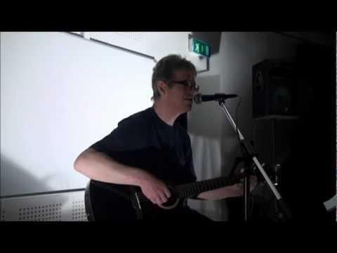 Duncan Gillies MacLaurin, On Fanö
