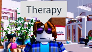 The Roblox Therapist Experience