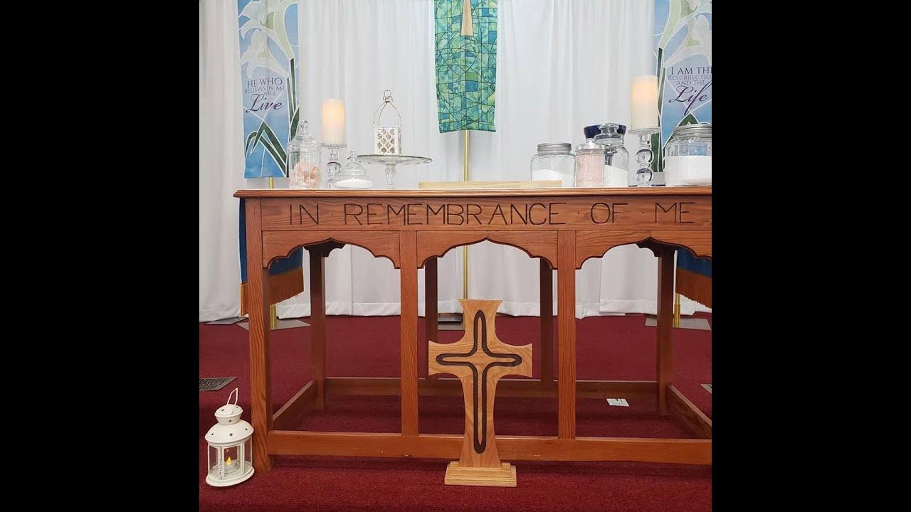 06-Dec-Nov-2020 | ICYMI KOHS Worship Service
