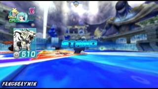 Bakugan The Video Game Walkthrough - Episode 7(Bakugan The Video Game Walkthrough - Episode 7 Skype: FangShaymin Steam ID: FangShaymin Visit our fan page on Facebook!, 2011-11-10T17:00:16.000Z)