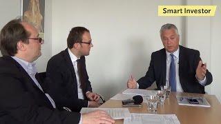 """Armin Zinser (Prévoir Gestion): """"Trump, Europa und der Ausblick für die Börsen"""" (3/3)"""