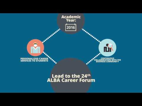 The 24th ALBA Career Forum: A Statistical Journey