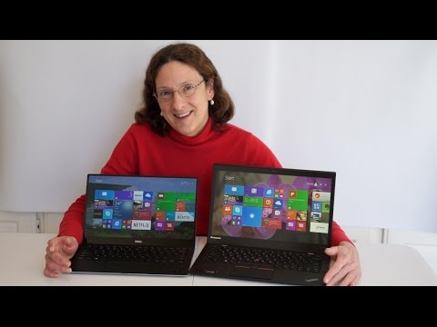 Lenovo ThinkPad X1 Carbon 3rd Gen Review - Laptop and Ultrabook