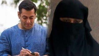Pakistani fan ILLEGALLY crosses BORDER  to meet Salman Khan