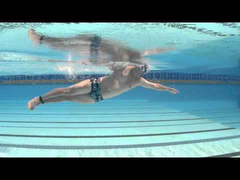 How To Swim Well Whilst Wearing A Band