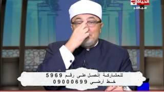 بالفيديو.. خالد الجندي: «أبولهب» موجود في مجتمعنا