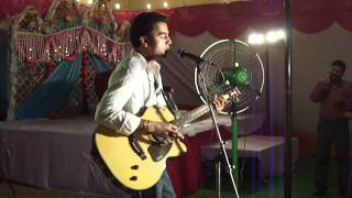 suno kisi shayar ne by palash.MP4