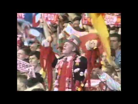 Ferry Cross The Mersey Video Liverpool FC
