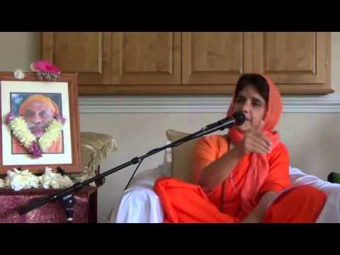 Ananda Mimamsa Session 4