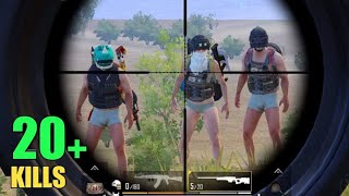 THEY WANTED TO PAN ME | THIS HAPPENED | PUBG MOBILE