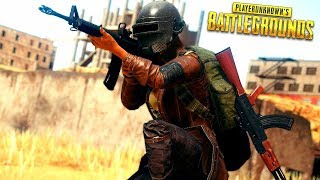 BACK TO PUBG! - Pro Player Solo Games LIVE