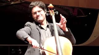 Mladen Miloradovic - Fantasie im Volkston  for solo Cello