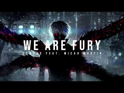 WE ARE FURY - Demons (feat. Micah Martin) // Sub. Español