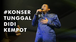 Konser Tunggal DIDI Kempot MP3