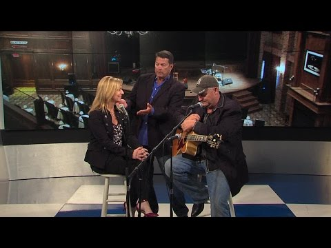 Tequila Makes Her Clothes Fall Off: Songwriter Gary Hannan plays & explains Joe Nichols song